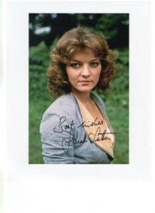 "Sarah Sutton ""Nyssa"" (Doctor Who) #1"